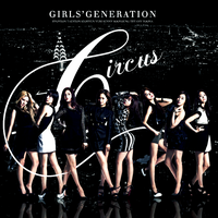 SNSD: CIRCUS by Awesmatasticaly-Cool
