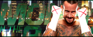 Punk wins MITB by Photopops