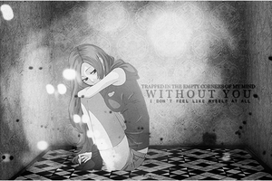 Without You by Shade-EX