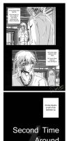 K melt doujin peview 01 by darkn2ght