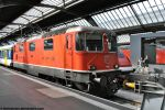 SBB Re 4/4 II 11129 by SwissTrain