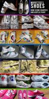 Shoes Gallery by MoPotter