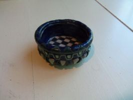 Pinch Pot by shmad380