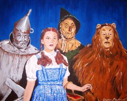 WizardOfOz by Murderdoll-197666