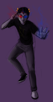 Sollux.paint by clorinspats