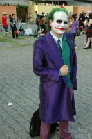 Bruda Joker by Lobismina
