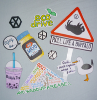 Exo planet by SwagSagwa
