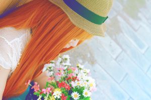 honey and clover by Sakina666