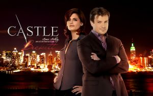 Castle Tv Show by Amro0