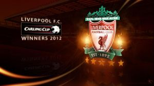 Liverpool Carling Cup Winners by kitster29