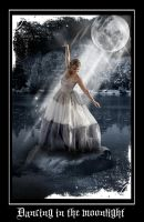 Dancing in the moonlight by AnnFrost
