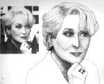 Meryl Streep second edition by x94u6bj3