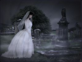 A Funeral For Yesterday by gothfiend