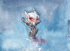 Puddlejumping Vehicon by The-Starhorse