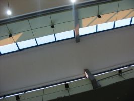 ceiling lines by evil-hanzel