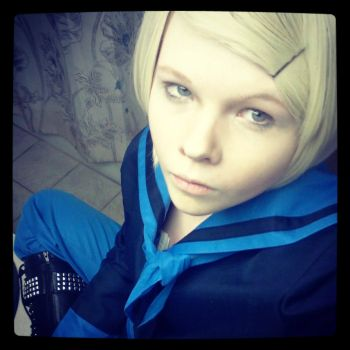 Norway by RomaVargas