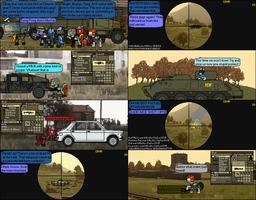 Games that Ponies Play: ARMA 2 Wasteland Day 9.5 by BusterBuizel