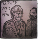 Pertwee - Call the Doctor W.I.P by MCASEY92