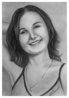 Comission Portrait no2 by MishaART