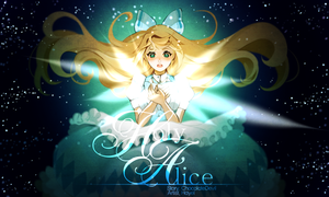 Holy Alice by Ha-Yel