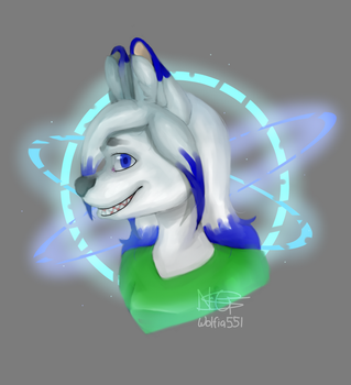 Trying New Styles by Wolfia551