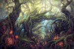 Forest_1 by yonaz