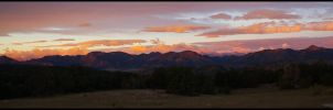 Colorado Sunrise II by impgrrrl