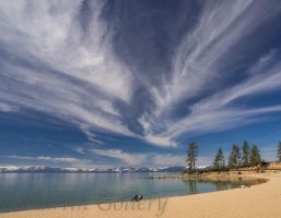 Sand Harbor140409-19 by MartinGollery