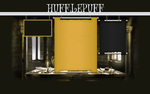 Pottermore Hufflepuff Wallpaper by peppermintfrogs