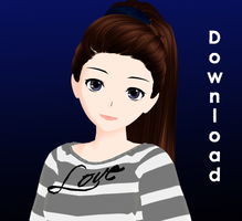 New selfmodel download by Galatea-san