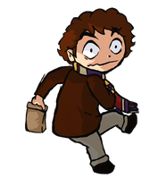Wind Waker Fourth Doctor by IronManWristwatch