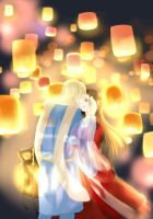 [Russia x Fe-China]Light up your way to come back. by ChinChuan