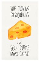 New Year Resolutions by SusannH