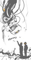 Mommy by deimoss-sama