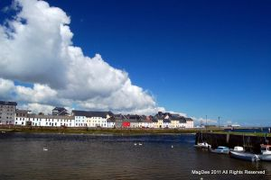 Galway fair city... by Mag-Dee