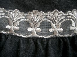 Lace 4 by ShiStock