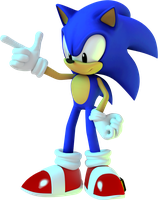Sonic 4? by IceFoxesDX