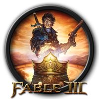 Fable III Icon by kodiak-caine