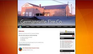 Germansville Web Page by justamiller24