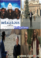 Religulous Movie TIGERM.NET by TIGERM