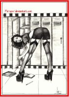 Pin-ups submission 2 by ThePin-upGallery