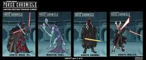 Force Chronicle: Sith. part 1 by BongzBerry
