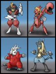 Rock Types: Heavy Metal by ShedSimas