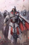Assassin's Creed Brotherhood by longai