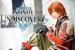 Infinite Undiscovery - Capell by Firiless