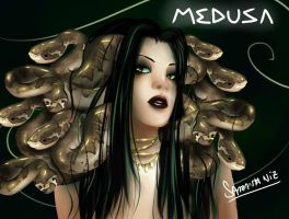Meduza! by keitenstudio