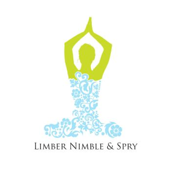 The Limber Nimber Logo by aboutmydesign