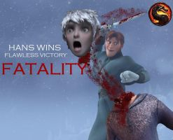 Prince Hans - Fatality by Trackforce