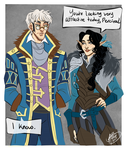 Vex And Percy by naomi-makes-art73
