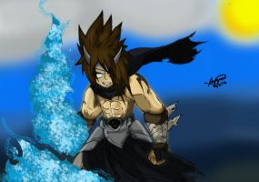 Agyron Fairytail Version by Agyron